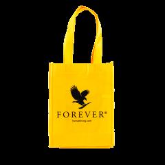 Foreveri väike kollane ostukott