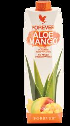 Aaloe-mangomahl