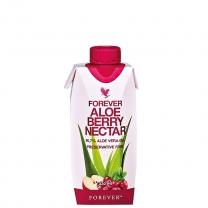 Forever Aloe Berry Nectar - Aloe.ee