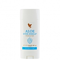 Aaloe pulkdeodorant Aloe Ever-Shield