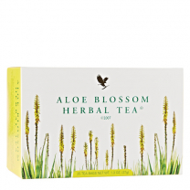 Forever Aloe Blossom Herbal Tea - Aloe.ee