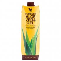 Forever Aloe Vera Gel - Aloe.ee