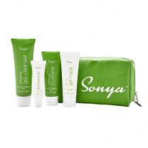 Forever Sonya Daily Skincare System - Aloe.ee